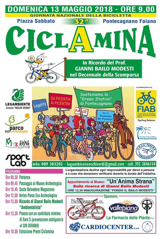 Ciclamina